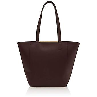 Tom Tailor 24036 Red Woman Bag (Red (wine 48)) 15x30x45 cm (B x H x T)