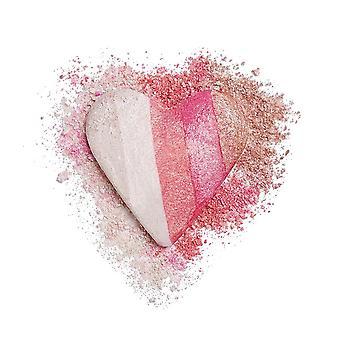 Make-up revolutie in hart revolutie engel hart Highlighter
