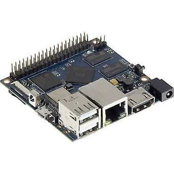 Banana Pi BPI-M2+ 1 GB 4 x 1,0 GHz Banana PI