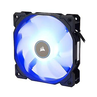 Corsair Air Flow 120Mm Ventilador Edición De bajo Ruido Azul Led 3 Pin 3 Pack