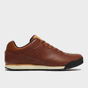 New Merrell Men's Burnt Rock Casual Shoe Brown
