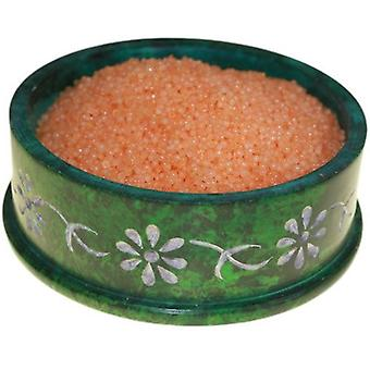 Mango oljebrenner Simmering granulater ekstra store Jar