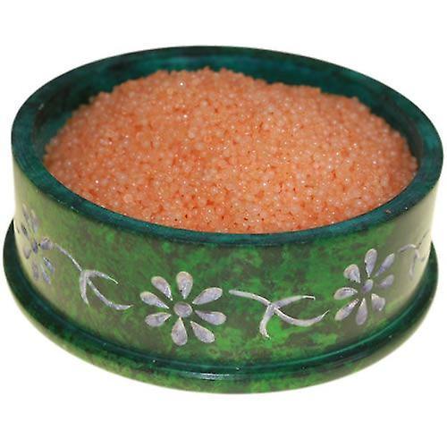 Mango Oil Burner Simmering Granules Extra Large Jar