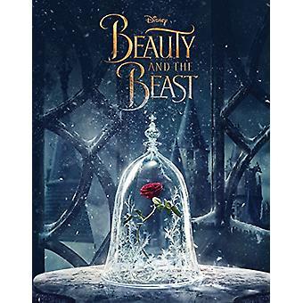 Beauty and the Beast Novelization by Elizabeth Rudnick - 978148478100