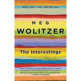The Interestings by Meg Wolitzer - 9781594632341 Book