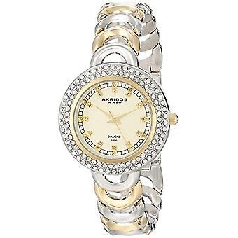Akribos XXIV relógio Donna ref. AK804TTG