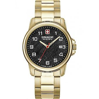 Swiss Military Hanowa Men's Watch 06-5231.7.02.007