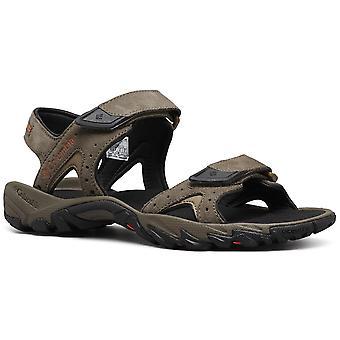 Columbia Santiam 2 Strap BM4624255 universal summer men shoes