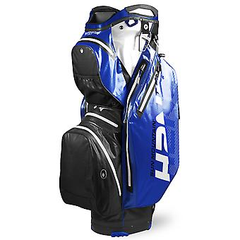 Sun Mountain H2NO Staff Cart Trolley Golf Bag