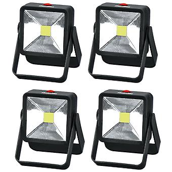 4X Camelion COB LED Work Light