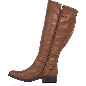 Bare Traps Womens Yalina2 Closed Toe Knee High Fashion Boots