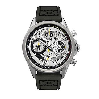 AVI-8 AV-4065-01 Hawker Harrier II Matador Chrono Armbanduhr