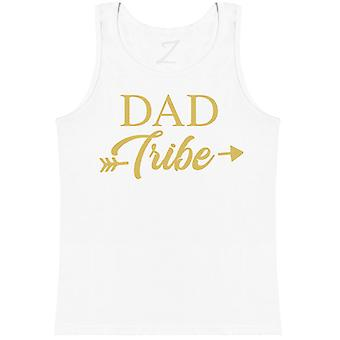 Family Tribe - Matching Set - Baby Vest, Dad & Mum Vest