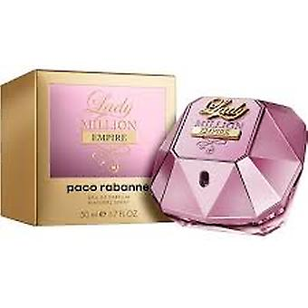 Paco Rabanne Lady Million Empire Eau de Parfum 80ml EDP-spray