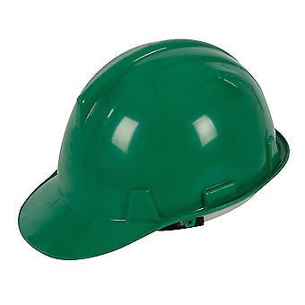 Sicurezza Hard Hat - Verde