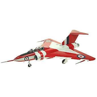 Gloster Javelin FAW9 XH897 Diecast Model Airplane