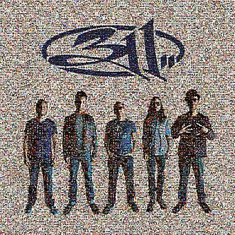 311 - Mosaic [CD] USA import