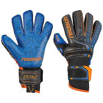 Reusch attrakt G3 fusion Junior målmand handsker