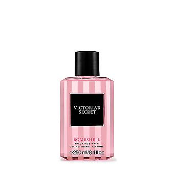 Victoria's Secret Bombshell Fragrance Body Wash 8.4 oz / 250 ml