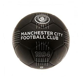 Manchester City Ferdighetsball RT