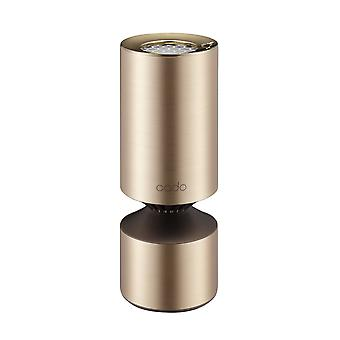Cado LEAF Portable - Personal Professional Air Purifier (Gold)