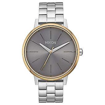 Nixon-A0992477-00 håndleddet watch, analog visning, rustfritt stål band