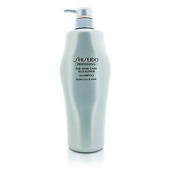 Shiseido The Hair Care Sleekliner Shampoo (pelo rebelde) 1000ml/33.8oz
