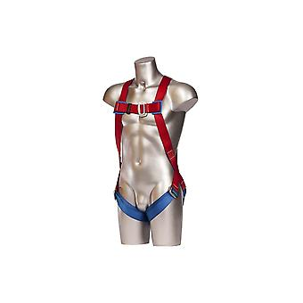 Portwest 1 point workwear safety harness fp11