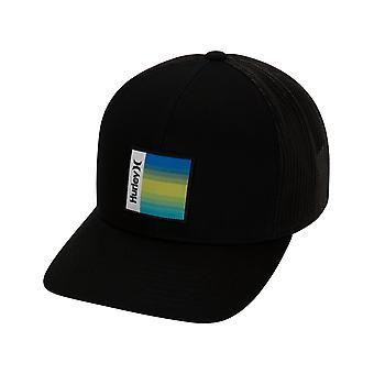 Hurley Seacliff Cap in Schwarz