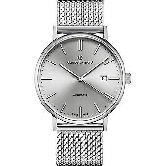 Claude Bernard - Wristwatch - Unisex - Slim Line Automatic - 80102 3M AIN