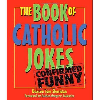 Boken av katolske vitser