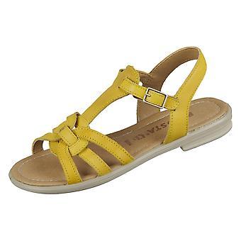 Ricosta Birte 7021100761 universal summer kids shoes