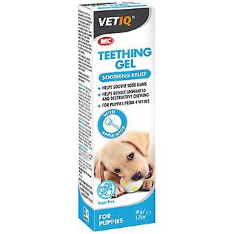 Mark & Chappell Teething Gel - Teething Gel 50Gr (Dogs , Supplements)