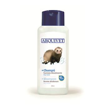 Arquivet Shampoo for Ferrets (Small pets , Hygiene and Cleaning , Shampoos)