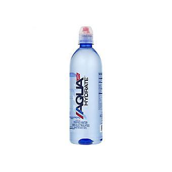Aqua-hydrate Ph9 Sport Cap-( 700 Ml X 18 Bouteilles )