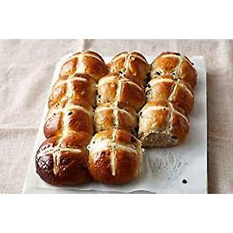 Hot Cross Bun Spice-( 5lb )