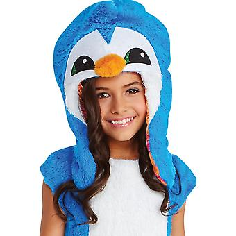 Clever Penguin Headpiece Child