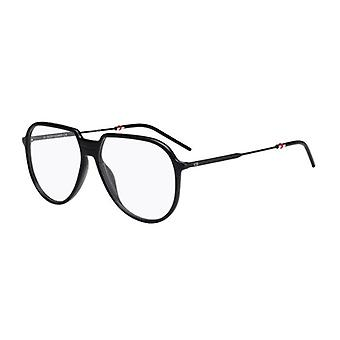 Dior Homme Blacktie258 807 Black Glasses