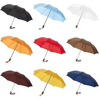 Bala 20 Oh 2-seção guarda-chuva