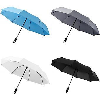 Marksman 21.5 Inch Traveller 3-Section Auto Open & Close Umbrella