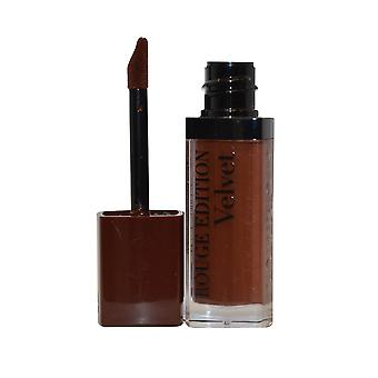 Bourjois Paris Lipstick Rouge Edition Velvet 7.7ml Chocolate Corset #23