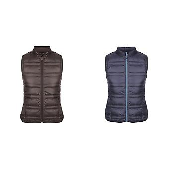 Regatta Damen/Damen Firedown Down-Touch Isoliertbodywarmer