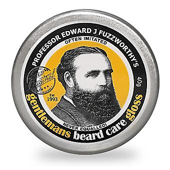 Profesorul Edward J. Fuzzworthy's Beard Care Gloss - 40ml