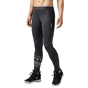 Reebok OS WP Warm Tight S93702 universal all year women trousers