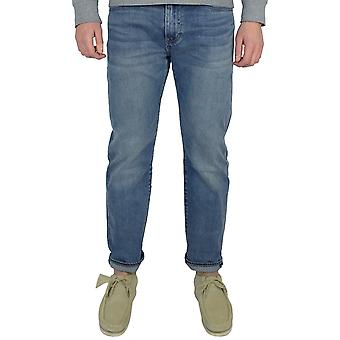 Levi's 502 taper men's baltic jeans