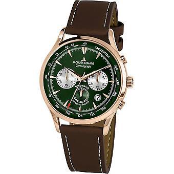 ジャック・レマンズ - 腕時計 - メンズレトロクラシック - - 1-2068H
