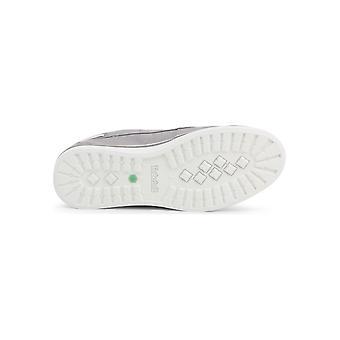 Timberland - Shoes - Moccasins - SkapeParkBoat_A253M0501_Grey - Men - Silver - EU 40