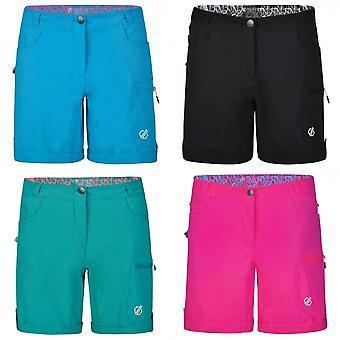 Dare2b kvinner/Ladies melodisk II multi Pocket walking shorts
