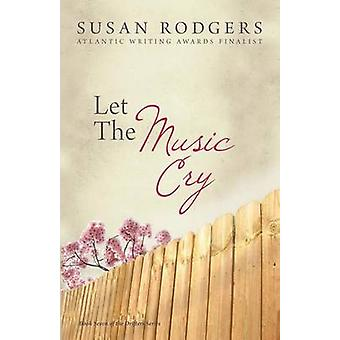Let The Music Cry Drifters 7 by Rodgers & Susan A