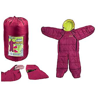 Summit Berry Onesie Kids